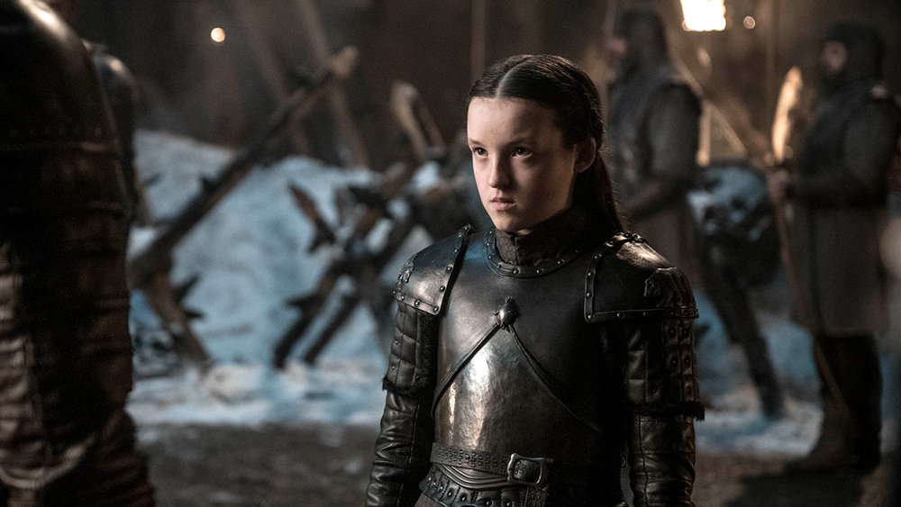 Bella Ramsey (Game of Thrones)