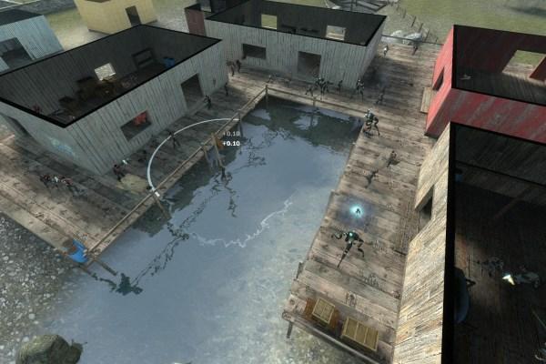 Lambda Wars - Half-Life 2