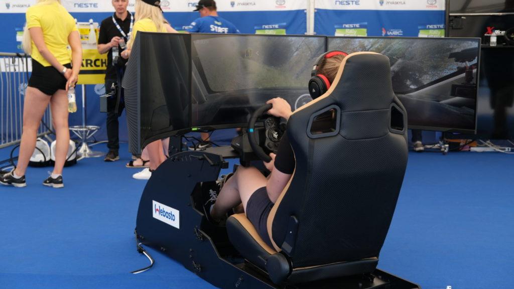 Digital Racing eSM