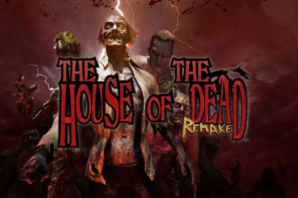 House of the Dead: Remake