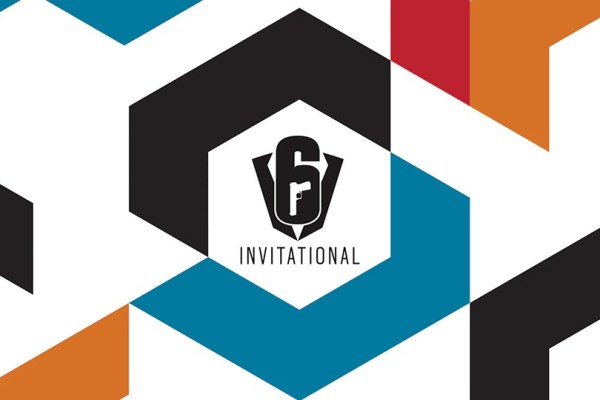 Rainbow Six Siege Invitational