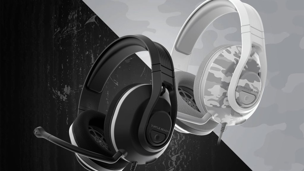 Turtle Beach Recon 500