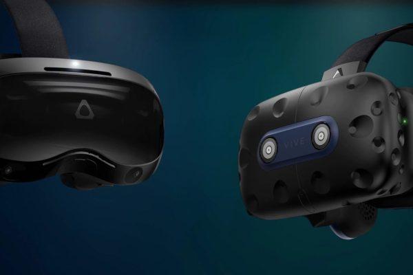 HTC Vive Pro 2, HTC Focus 3