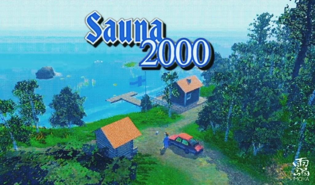 Sauna2000