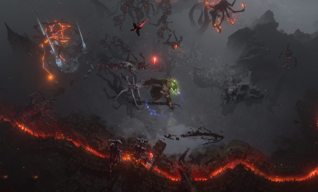 Path of Exile: Sourge