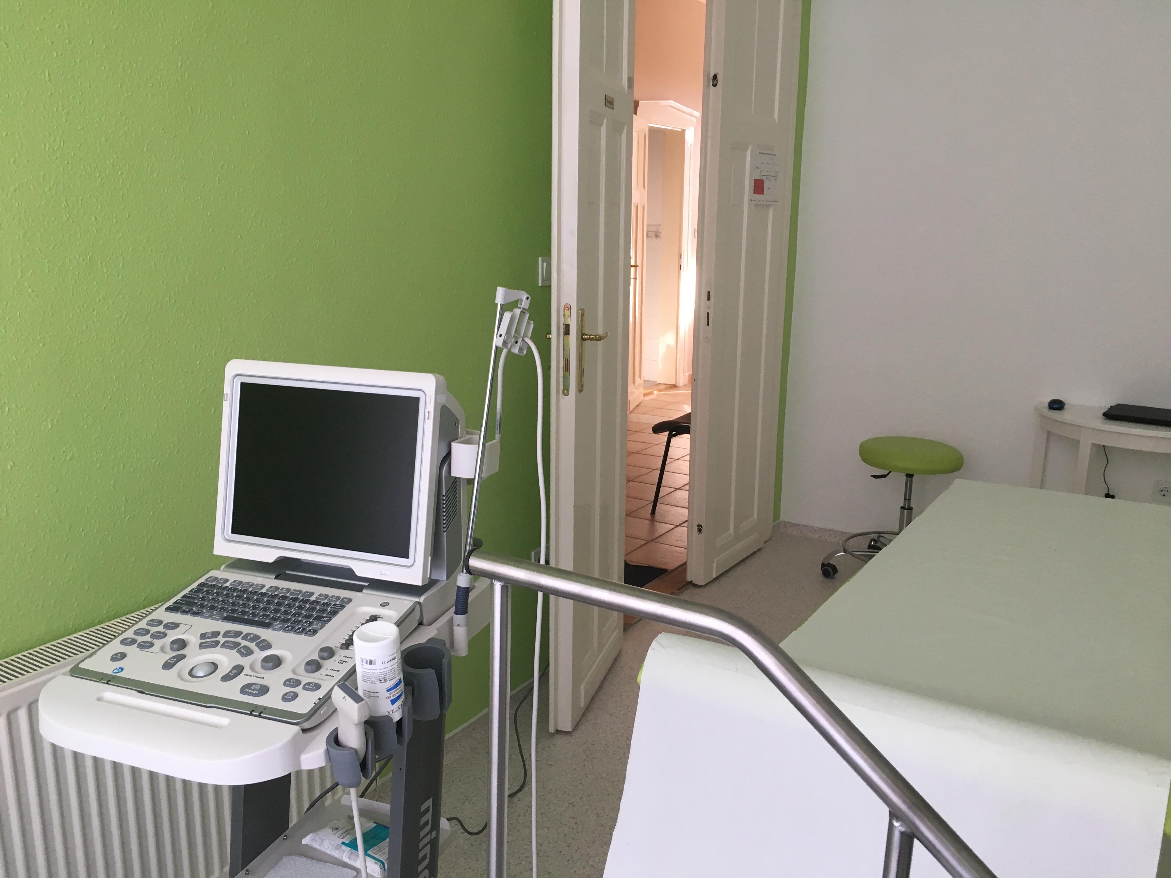 Érsebészeti magánrendelő - Szolnok