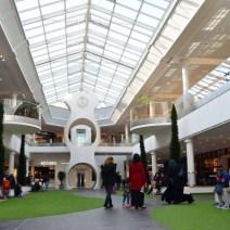 Centre Commercial Belle Epine
