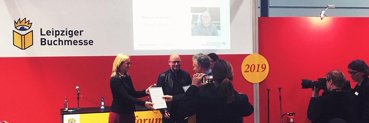 Hauptpreis Sales Award