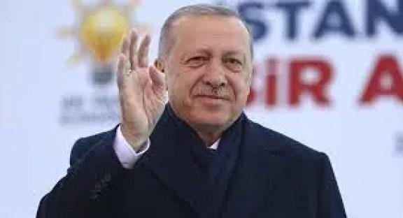"""Cumhurbaşkanı Erdoğan """"Mutlaka İzleyin Güzel Açıklamalar Yapacağım"""""""