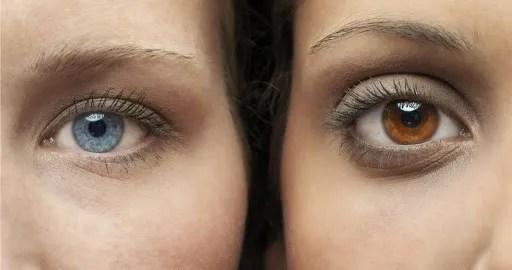 Lens Kullanmadan Göz Rengi Nasıl Değiştirilir? Göz Rengi Değiştirme