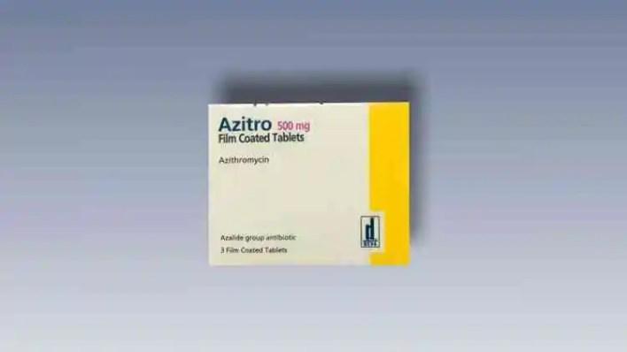 Azitro ilaç nedir?