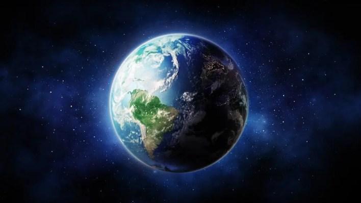Dünya nedir? Dünya Tarihi ve Oluşumu, Dünyanın Fiziksel özellikleri