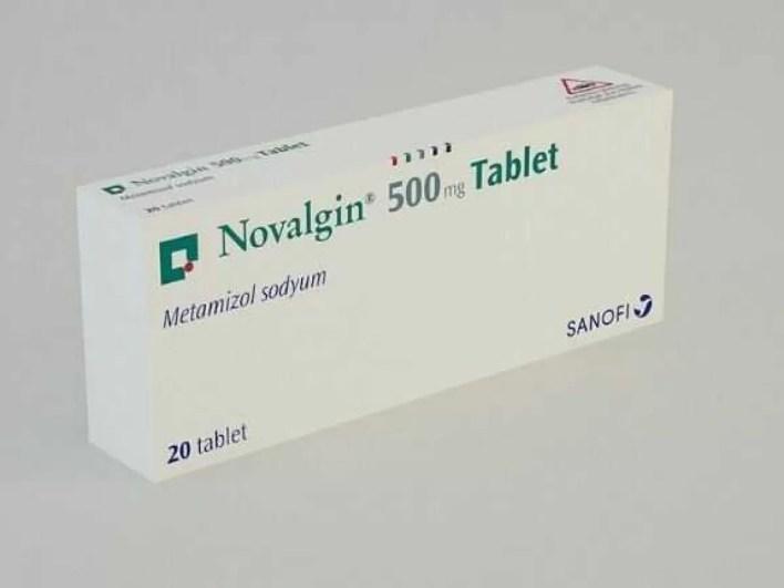 Novalgin nedir ve ne için kullanılır? Novalgin ilaç yan etkileri neler?