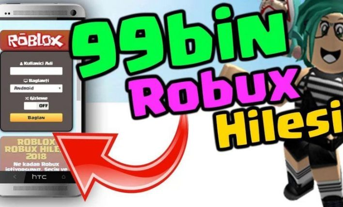 Roblox Promo Kodu 2021 - Roblox Promo Kodu Nedir?