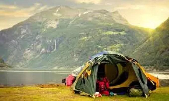 Niğde Kamp Alanları – Niğde'de Kamp Yapılacak Yerler