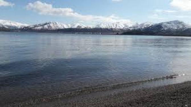 Tatvan Göl Kamp Alanı