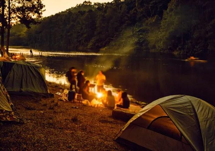 Aksaray Kamp Alanları - Aksaray'da Kamp Yapılacak Yerler