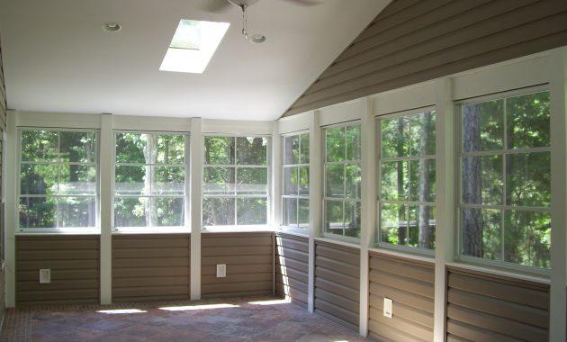 Three Season Screened Porch Designs Porches Ideas