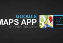 Google Maps Hadirkan Fitur Offline, Jangan Salah Pengertian ya!