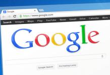 mesin pencarian google khusus