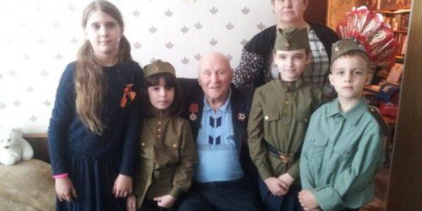 70 лет Победы в ВОВ Archives - Частная школа Эрудит-2