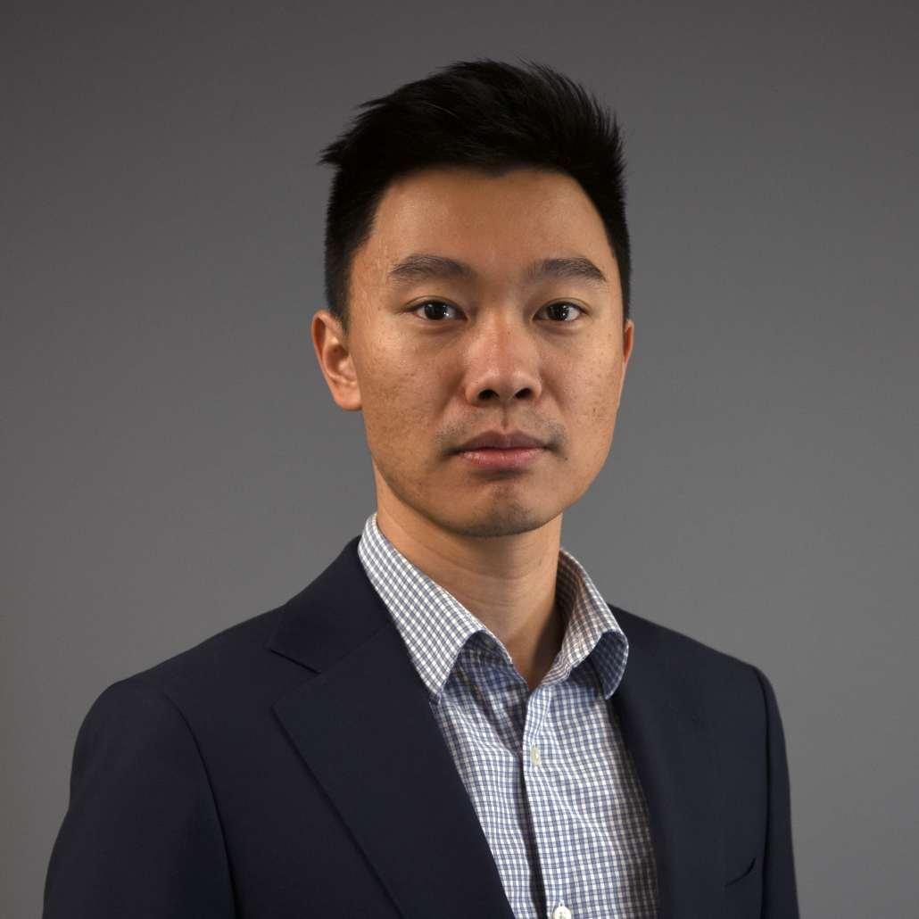 Jimmie Chen