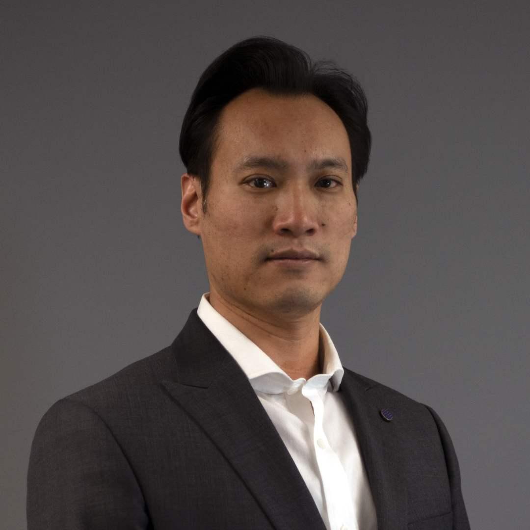 Alvin W. Leung