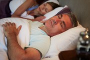 Healthy Lifestyle Changes that May Help Improve Sleep