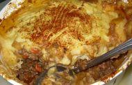Pinwheel Shepherds Pie