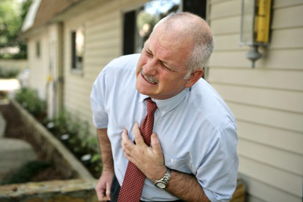 Nearly half of heart attack victims have cholesterol in the 'normal' range