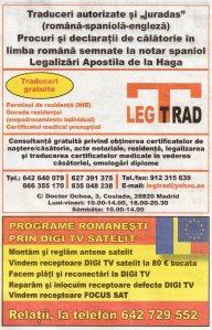 traduceri autorizade, legalizari apostila de la Haga