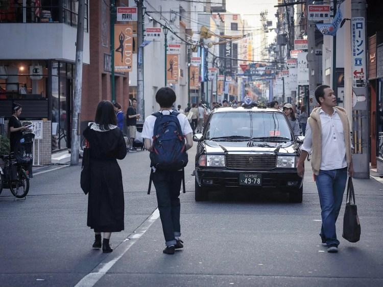 Arbeidsvoorwaarden in Japan, wat je kunt verwachten