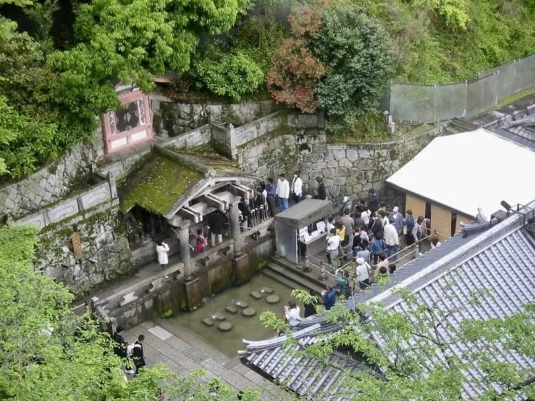 Kiyomiozu-dera