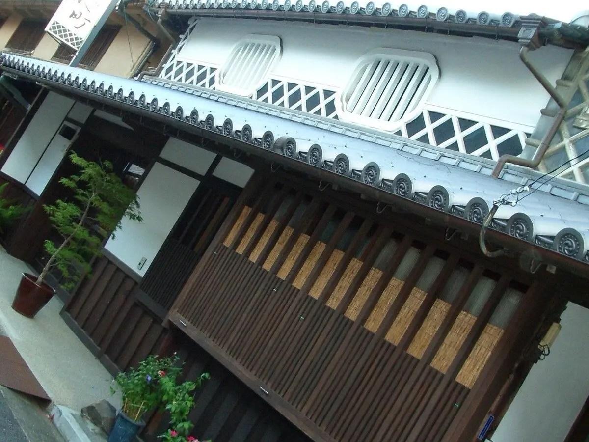 Nakamachi Dori