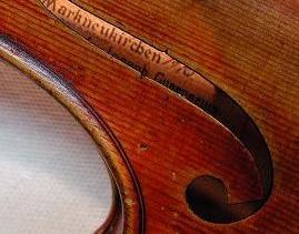 violinw