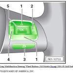 2009-2017 Volkswagen CC Service Reminder Reset 5