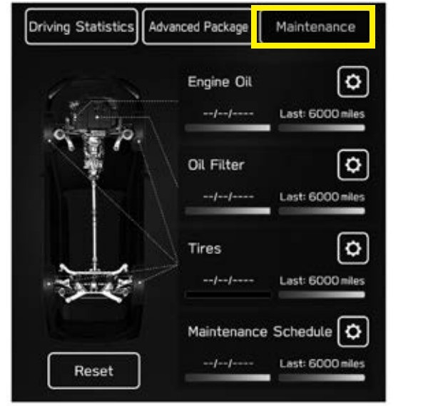 Subaru-Legacy-Oil-Reset-maintenance