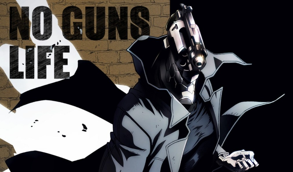 Fall Anime: Voice Cast of No Guns Life Main Characters Revealed