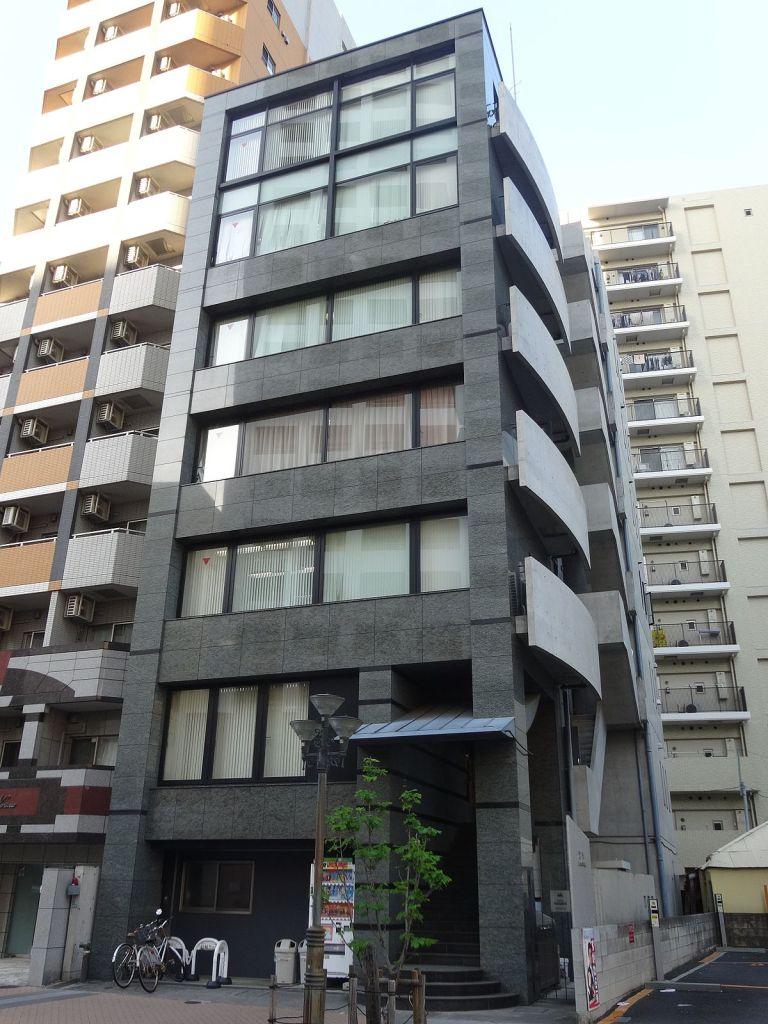 Kouon_Building_Nerima