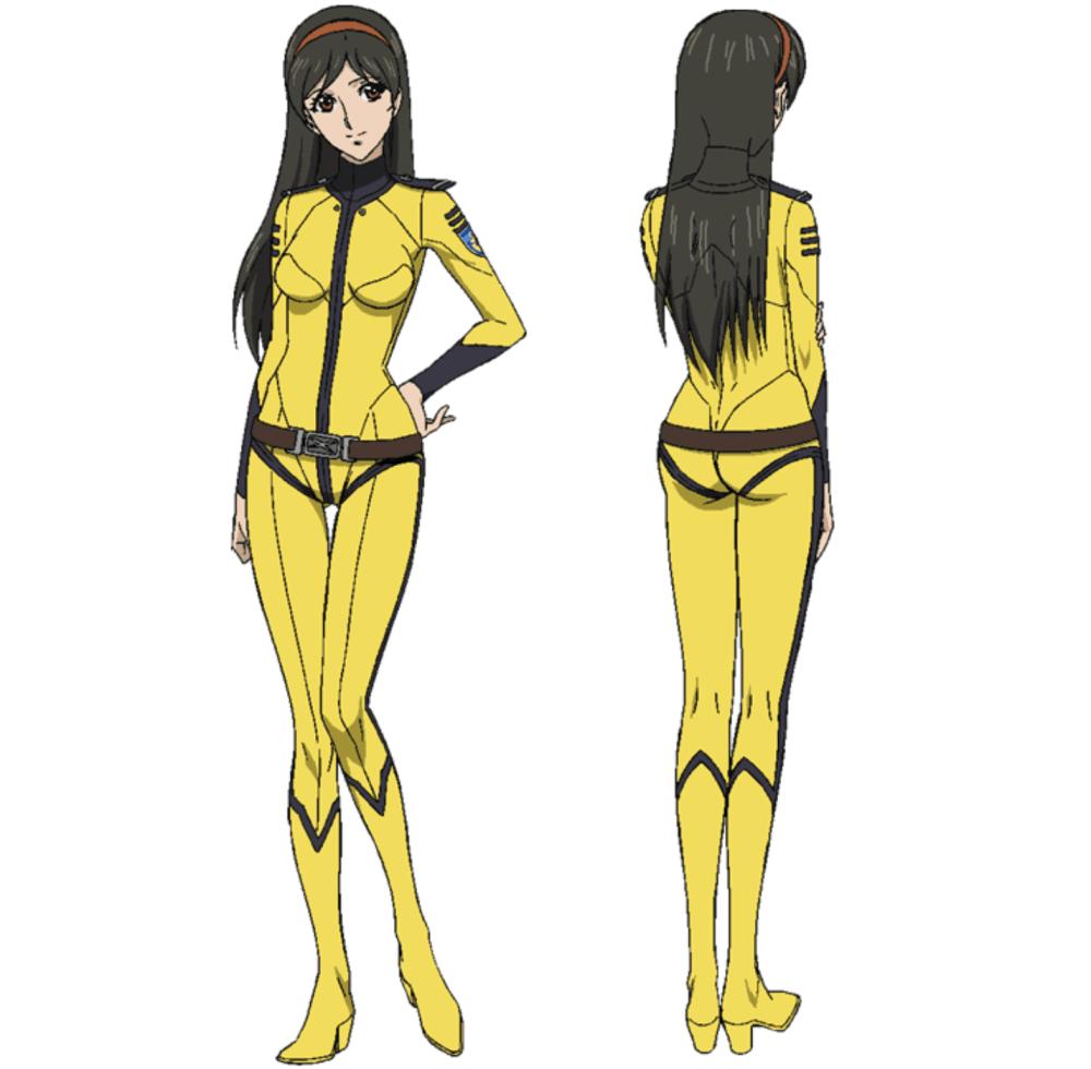Yamato 12