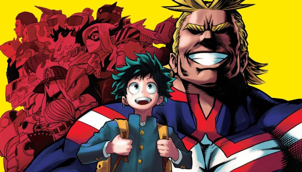 my-hero-academia-vol-1