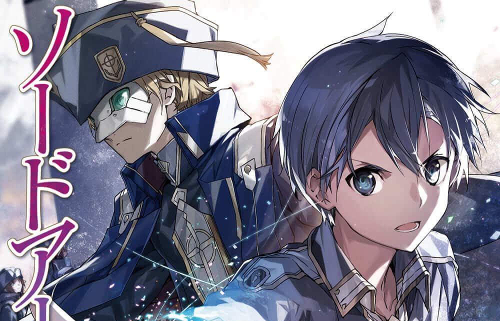 Japan Top 10 Weekly Light Novel Ranking: May 4, 2020 ~ May 10, 2020
