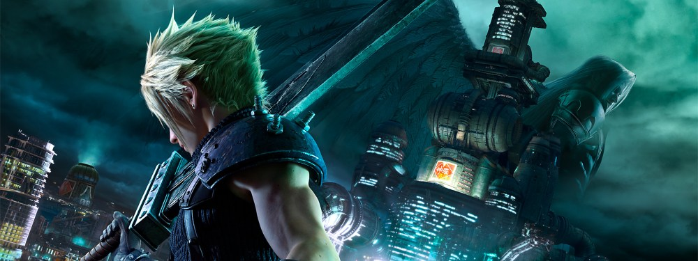 Final Fantasy VII Remake (1)