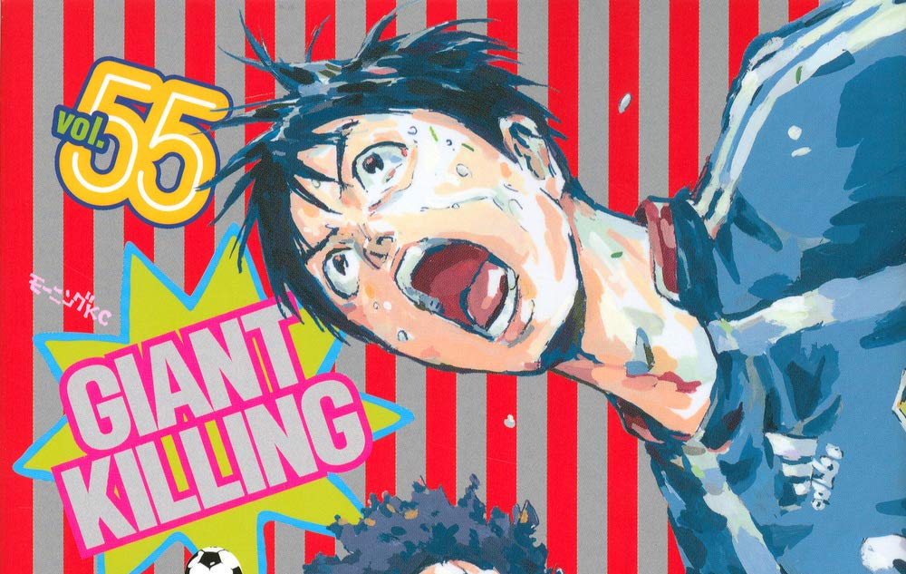 Japan Top Weekly Manga Ranking: June 22, 2020 ~ June 28, 2020
