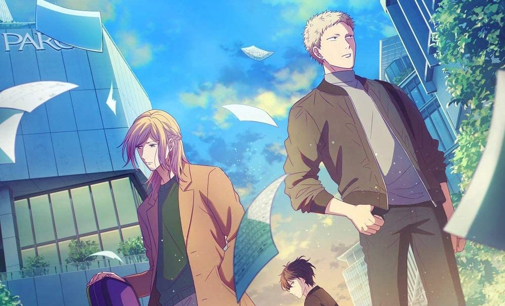 Japan Top Weekly Anime Blu-ray and DVD Ranking: February 1, 2021 ~ February 7, 2021
