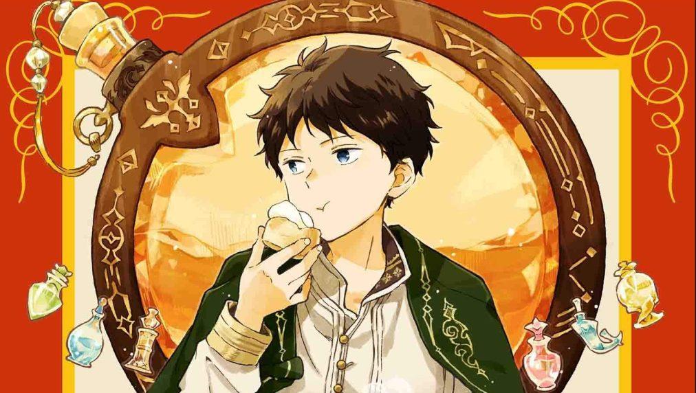 Japan Top Weekly Manga Ranking: April 5, 2021 ~ April 11, 2021