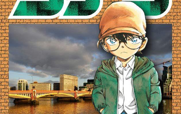 Japan Top Weekly Manga Ranking: April 12, 2021 ~ April 18, 2021
