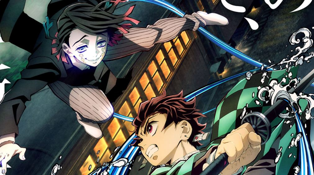 Kimetsu no Yaiba Movie: Mugen Ressha-hen Blu-ray and DVD Sales Recorded the Highest Number of Copies Sold on its First Day for 2021