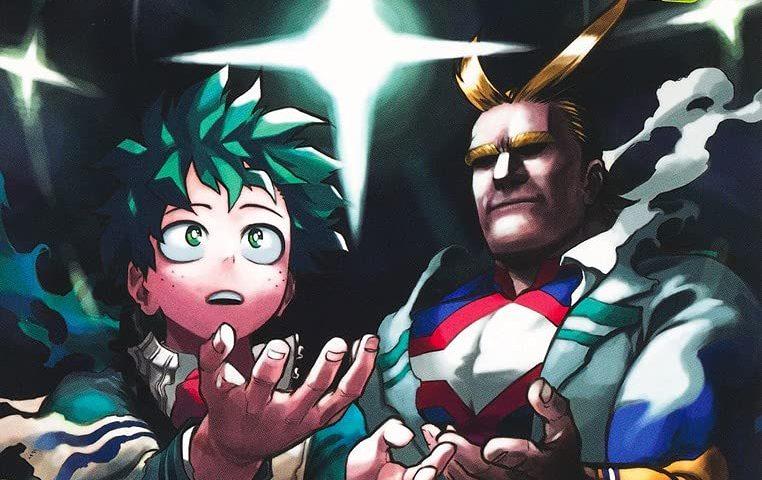 Japan Top Weekly Manga Ranking: August 2, 2021 ~ August 8, 2021