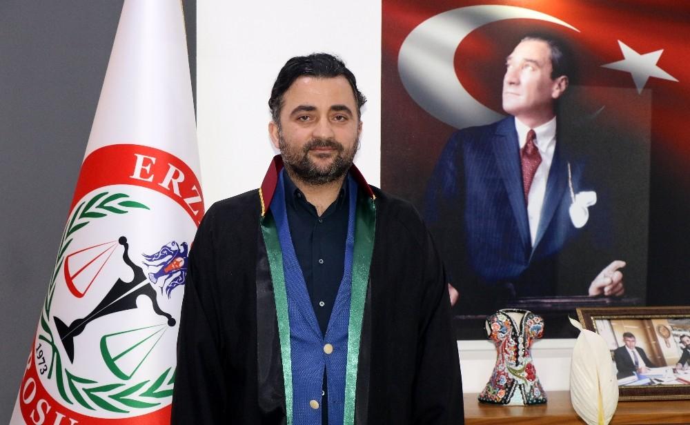 Başkan Aktürk'ten 10 Kasım mesajı